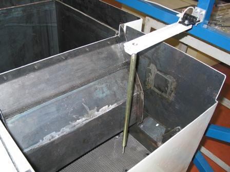 Le site personnel de guy bonavent mes machines for Sonde bac tampon piscine